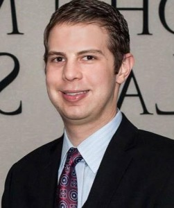 Brandon M. Djonlich, CPA Rolling Meadows Divorce Attorney