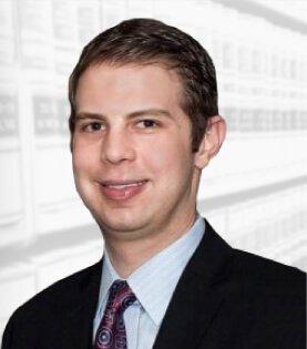 Brandon M. Djonlich